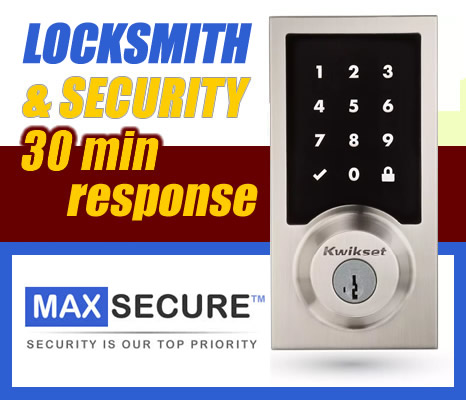 Emergency Locksmith Brixton